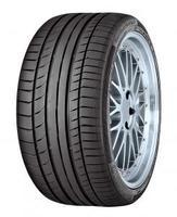 Шина Continental ContiSportContact 5 245/50R18 в интернет-магазине Колесный Вопрос