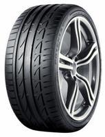 Шина Bridgestone Potenza S001 255/45R18  в интернет-магазине Колесный Вопрос