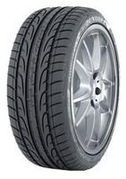 Шина Dunlop SP Sport Maxx TT 225/50R17  в интернет-магазине Колесный Вопрос