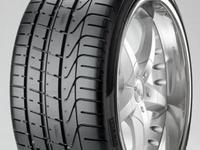 Шина Pirelli Pzero 245/40R18  в интернет-магазине Колесный Вопрос
